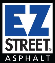EZ Street Cold Asphalt Slovensko